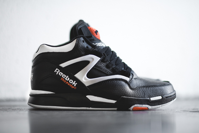 6b512579d9cb The Reebok Pump Omni Lite was first debuted be Dee Brown in the 1991 dunk  contest when he executed one of the best dunks eventually bringing the slam  dunk ...